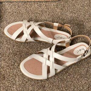 b o c Erinna sandal, white